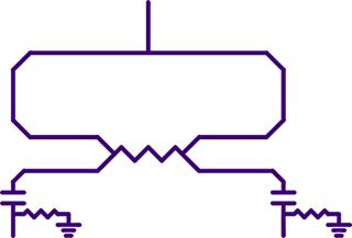 GPS222 schematic
