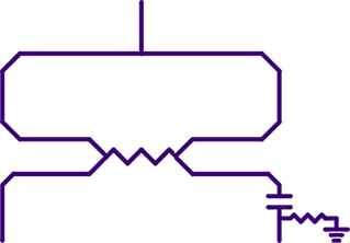 GPS250 schematic