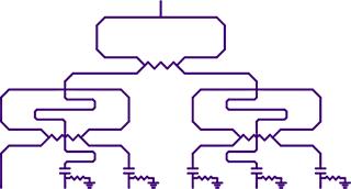 GPS600 schematic