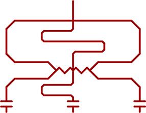 PD5032 schematic