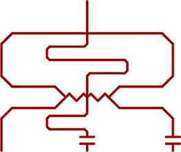PD5133 schematic